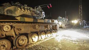 Süleyman Şah Operasyonu'na katılan askerlerden dikkat çekici ifadeler