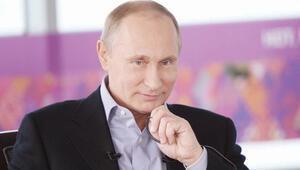 Putin: Gerçek bir liberalim
