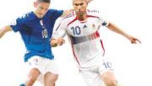 Finalde Adidas-Puma kapışması