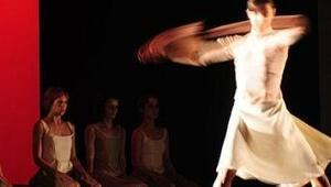 IDANS Uluslararası Çağdaş Dans ve Performans Festivali 2009 Başlıyor