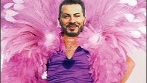 Rober Hatemo T sahnede