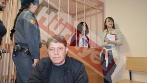 Gizem'e Rusya Göçmen Bürosu'ndan kötü sürpriz