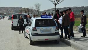 Ehliyet Sınav Sonuçları (12 Temmuz) 2014 Motorlu Taşıtlar Sürücü Adayları Sınav Sonuçları