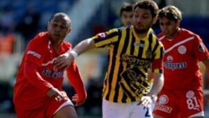 Antalyaspor derin nefes aldı