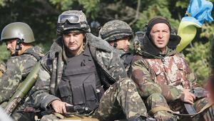 Ukrayna, NATO zirvesinde askeri yardım isteyecek