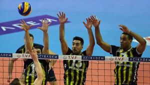 Fenerbahçede çifte final