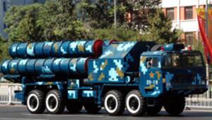 Çin'le füze anlaşmasına ABD'den tepki