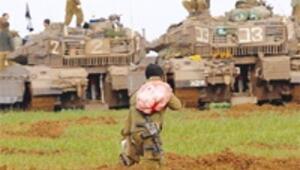 Hamas: İsrail Gazze'ye girerse Lübnan gibi olur