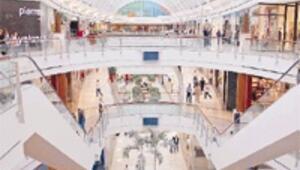 179 alışveriş merkezi Türkiye'ye yayıldı, 22 milyar dolar göründü