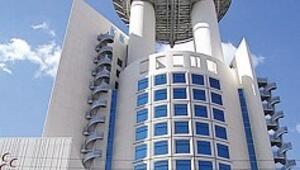 MHP binasına iskan