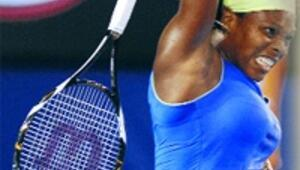 Finalin adi:Serena-Safina