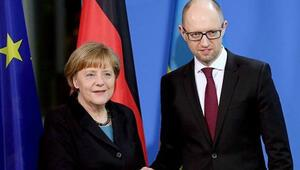 Minsk Anlaşmasında ilerleme sağlanmalı