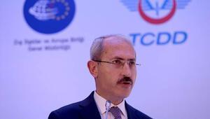 Ulaştırma Bakanlığı en yüksek meblağlı projeye imza attı