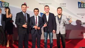 Ekonomi Basını Başarı Ödülleri sahiplerini buldu