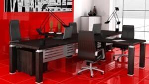Sektörün ihracat yükünü 'ofis mobilyası' çekiyor