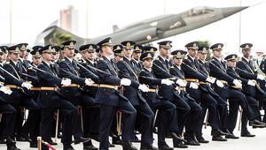 Teğmenler göreve hazır