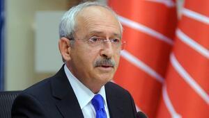 Kemal Kılıçdaroğlunun Hatay mitingi