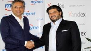 Yandex ile Mynet işbirliği için el sıkıştı