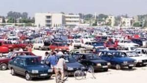 Sistem değişti 2. el araç satışı yüzde 335 arttı