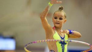 21. Uluslararası Ritmik Cimnastik Turnuvası