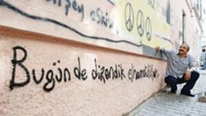 AKP, Gezi'nin neo-Kemalistidir