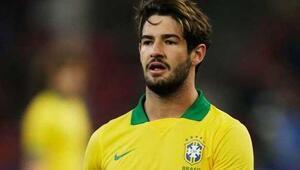 Brezilya basınına göre Pato Fenerbahçe yolunda