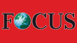 Beştepe'den Focus dergisine tekzip