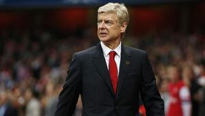 Arsenal Wenger'in görevine son verildi