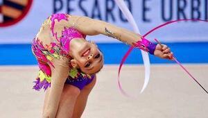 33. Ritmik Cimnastik Dünya Şampiyonası başlıyor