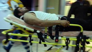Adana'da seçim kavgası: 3 yaralı