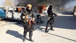 IŞİD Karakozak'tan çıkarıldı