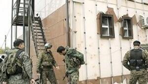 Çeçenistan'da 8 militan öldürüldü