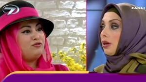 Bu Tarz Benim'in Nur Yerlitaş'ına Kanal 7'de rakip çıktı! (+Video)