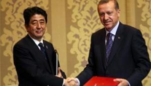 Japonya Başbakanından olimpiyat cevabı