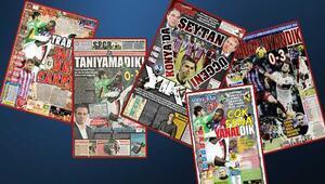 Trabzonda fatura hakem defans ve kaleciye çıktı