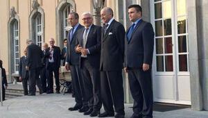 G7 Dışişleri Bakanları bir araya geldi: Rusya'nın Suriye ve Ukrayna'daki eylemleri kabul edilemez