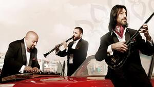 Taksim Trio Offenbach'a geliyor