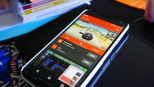Android oyunları canlı yayına çıkıyor