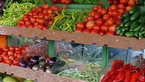 Enflasyon ocak ayında yüzde 9.58 ile çift haneye yaklaştı
