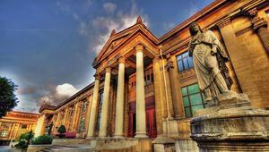 Türkiyenin en iyi 10 müzesi