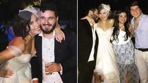 Pucca ve Osman Karagöz evlendi