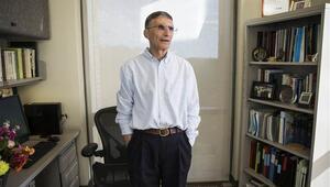 Nobel Kimya Ödülü'nü kazanan Aziz Sancar: En çok ülkem için sevindim