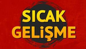 Eski Hakim Süleyman Karaçöl Kütahyada gözaltına alındı
