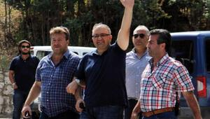 Süleyman Karaçöl serbest bırakıldı