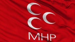 MHPnin milletvekili aday listeleri açıklandı