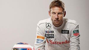 F1 pilotu Jenson Button emekli oluyor