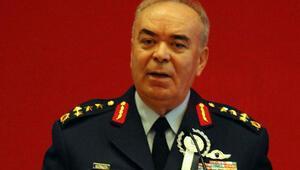 Org. Abidin Ünal: Bugün Türk Hava Kuvvetleri aslında savaşıyor