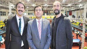 Bilardo kupayı Türkiye'de tutmak istiyor