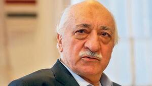 Fethullah Gülen'e gıyabi tutuklama ve kırmızı bülten