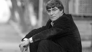 Hrant Dink iddianamesi savcıya iade edildi